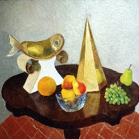 Still Life on Big Table